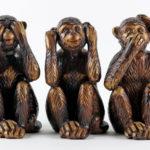 "Führungsproblem Rückdelegation – ""Monkey Business"""