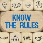 Spielregeln und Mythen in Unternehmen – Verhaltensregeln für neue Mitarbeiter