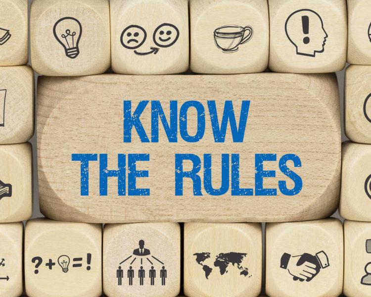 Spielregeln