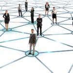 Networking: Beziehungsanalyse und -pflege
